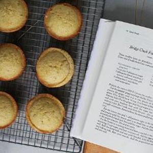 ... in Marion Cunningham's Ginger Muffins. Found at www.edamam.com