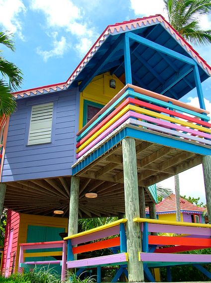 Been Compass Point Resort Love Beach Nassau Bahamas Been To The