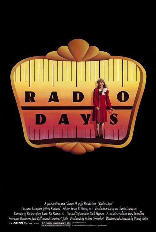 Radio movie pics