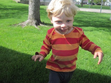 Fun and easy ways to get little ones to cooperate