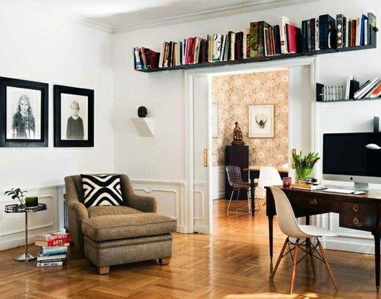 Above The Door Bookshelf Cool Designs Pinterest