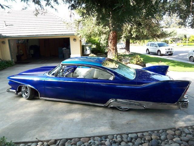 How nice is this ? 1960 Plymouth Fury