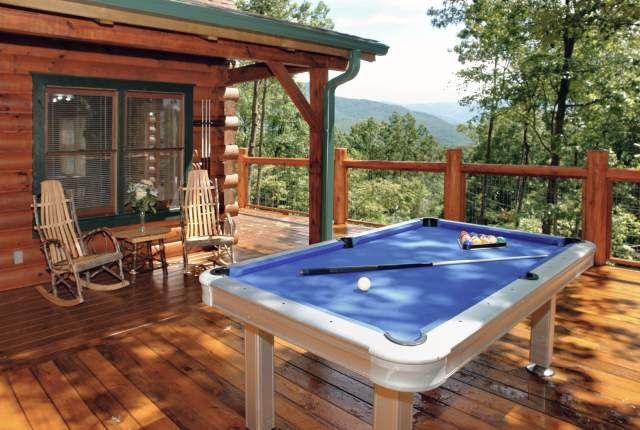 Pin by gatlinburg cabins on gatlinburg cabin rentals for Cabin in gatlinburg with hot tub