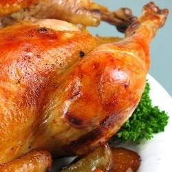 Julia Child's Roast Chicken | Fall & Winter Food | Pinterest