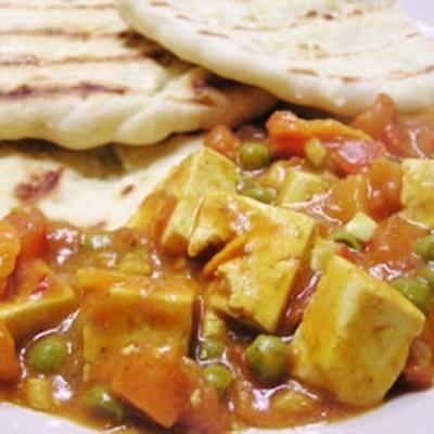 recipe #food #cooking Coconut Tofu Keema food-and-drink