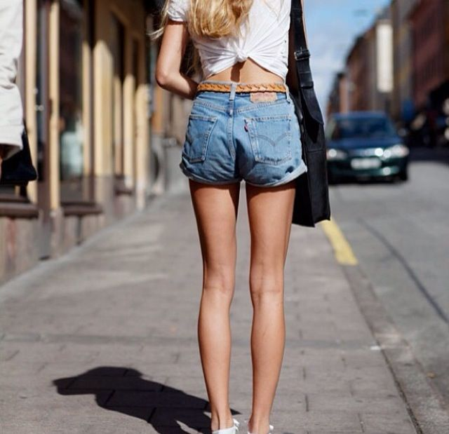 how to get super skinny legs