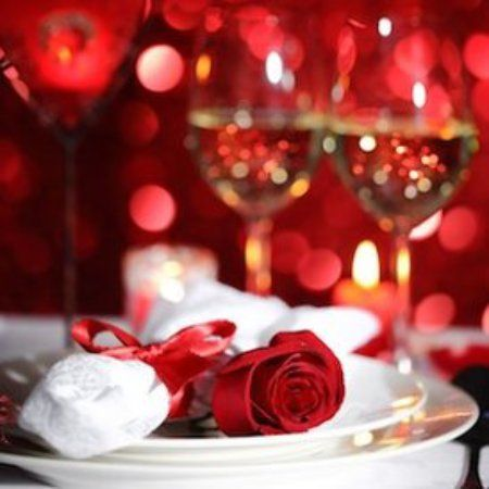 valentine's day dinner specials san francisco
