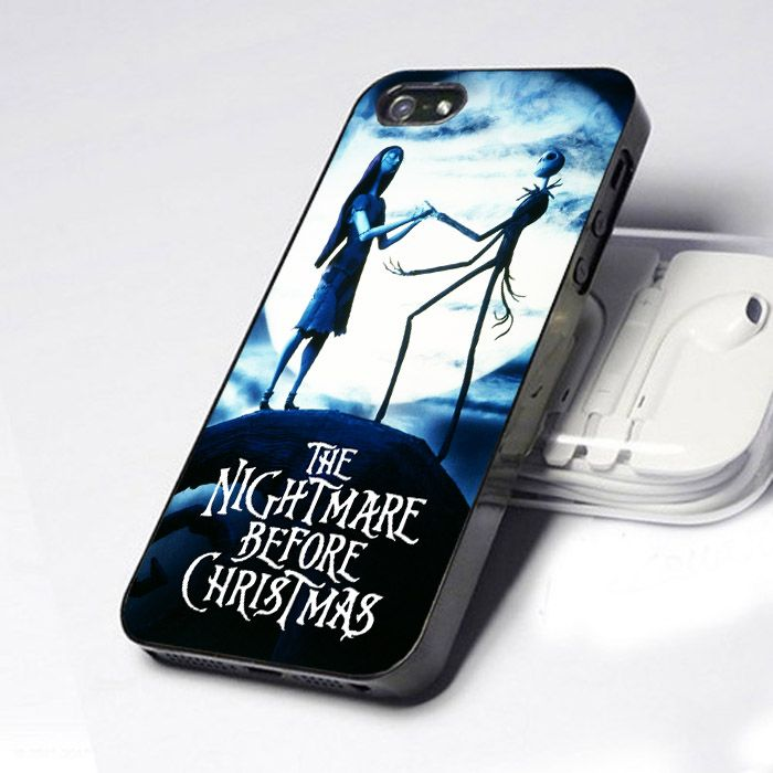 The Nightmare Before Christmas iphone 4/4s case
