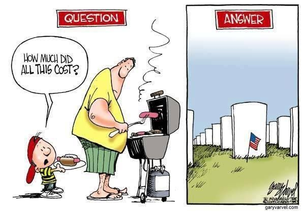 memorial day purpose