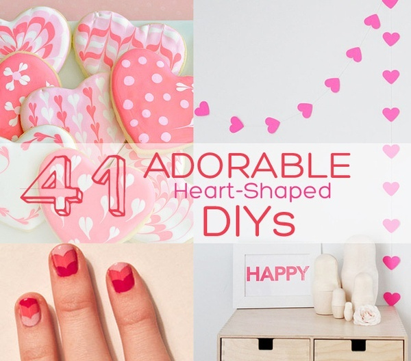 valentines day diys videos