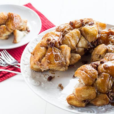 Monkey Bread | Recipe