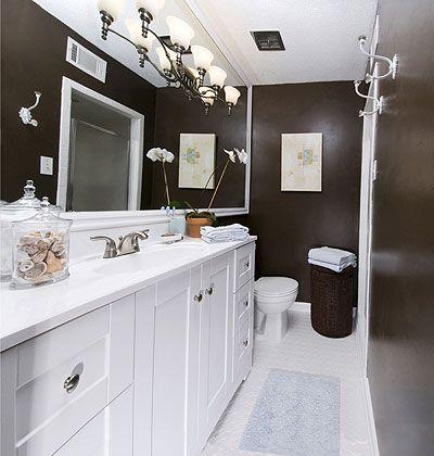#bathroom #decor