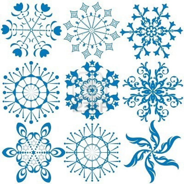"Snowflake Calendar Printables : Search results for ""snowflake printables calendar"