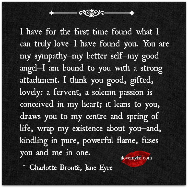 Jane Eyre Quotes About Love. QuotesGram