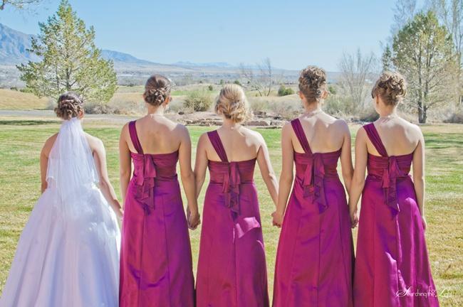 Denver Bridesmaid Dresses 101