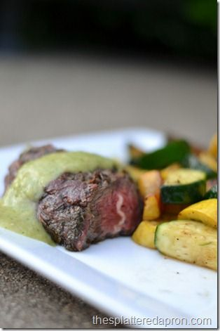 avocado steak sauce | SUPPER TIME ????? beef | Pinterest