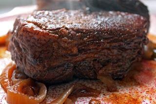 balsamic & onion pot roast.. | ..food.. | Pinterest