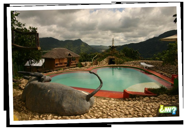 Pin by vance gillette on cool pools pinterest for Pool garden mountain resort argao