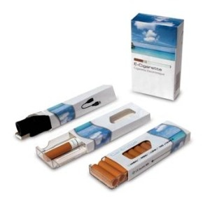 A $27 Electronic cigarette USB eHealth Electric Smokeless Cigarette Kit - cellphoneslord.com