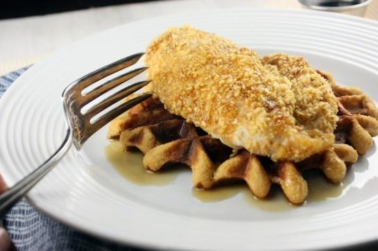... waffles waffles waffles egg waffles gluten free chicken waffles recipe