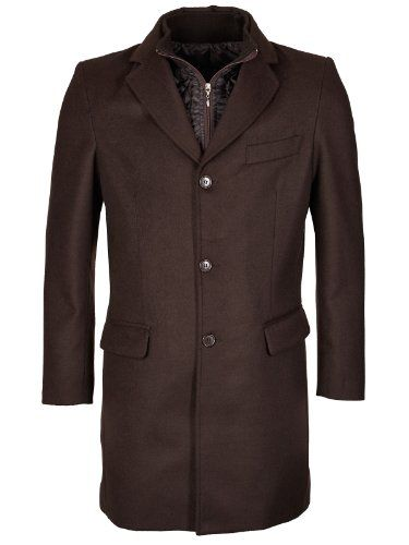 valentino coat mens