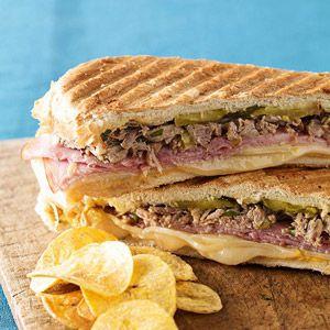 Slow Cooker Cuban Pork | FJ: = So Meaty ; Carne Res/Puerco= | Pintere ...