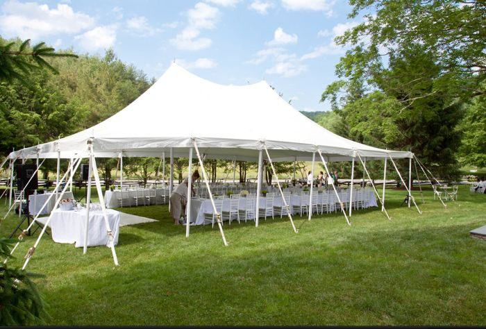 Perfect wedding tent for the outdoor awning  Wedding Awnings
