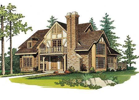 Quaint Tudor Cottage