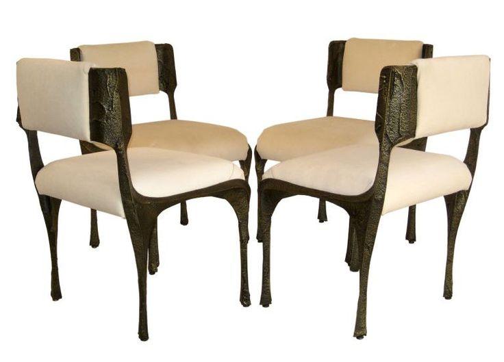 Paul Evans Brutalism design  Furniture love  Pinterest