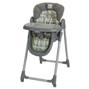 Graco meal time highchair milan graco meal time high chair this