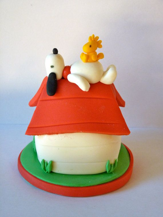 fondant cake topper