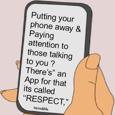 common courtesy and respect Therefore, treat your co-workers, cleaners, maintenance people and others with respect and courtesy good office etiquette is easily achieved by using common courtesy as a matter of course keep your interruptions of others to a minimum and always apologise if your intrusion is an interruption of a discussion, someone's concentration or other.