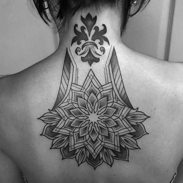 Tato Bintang Aquarius Tattooart Hd