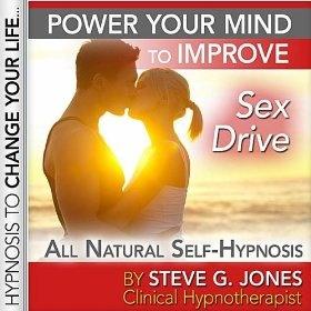 boost drive hypnosis improve sexual pleasure