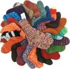 may 9 lost sock memorial day