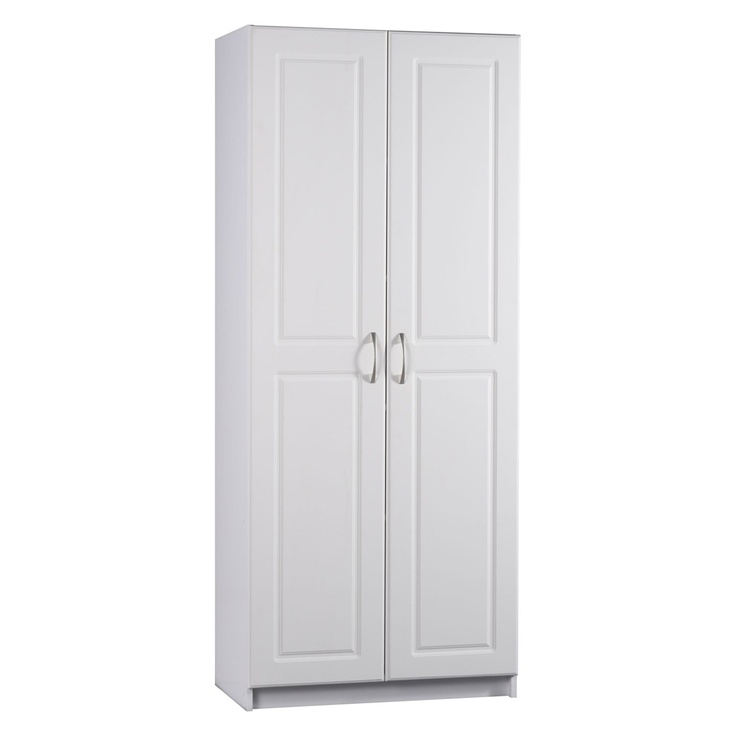 007344015y Deluxe Storage Pantry
