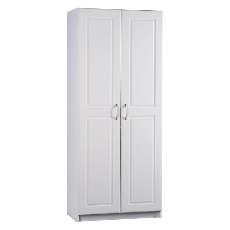 007344015y Deluxe Storage Pantry