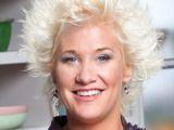 Anne Burrell - Secrets of a Restaurant Chef