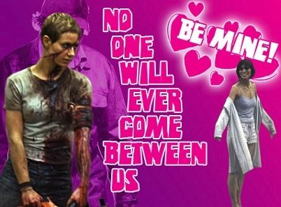 valentine's day horror movie wiki