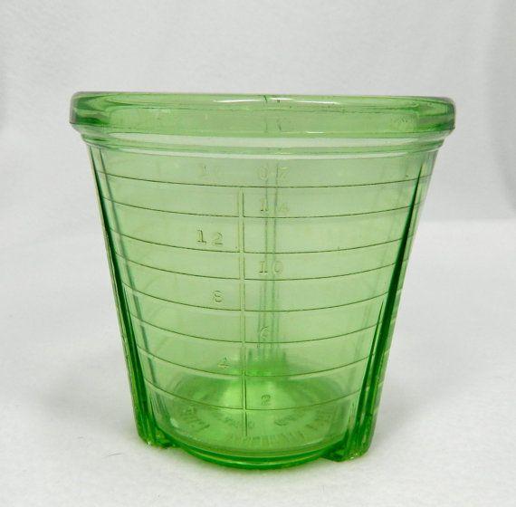 Vintage Measuring Cup 5