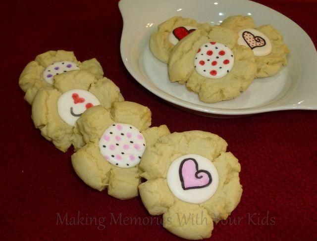 valentine's day sugar cookie designs