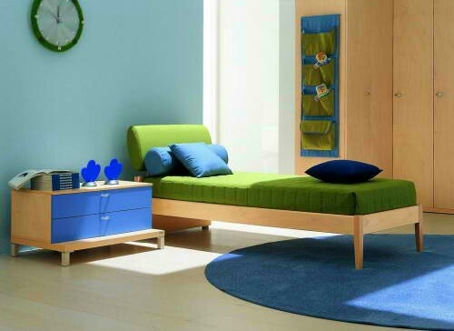 Pinterest for Blue and green boys bedroom ideas