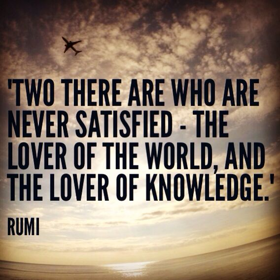 rumi quotes travel quotes word 39 s of wisdom pinterest