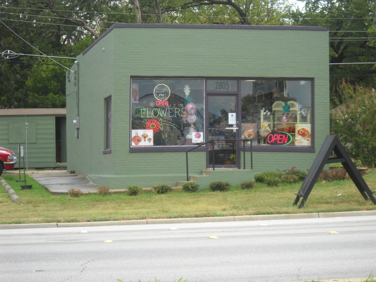 Shop years ago aderholt s flowers on 8th avenue fort worth 2012