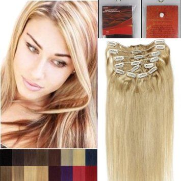 Human Hair Extensions Under 20 Dollars 105