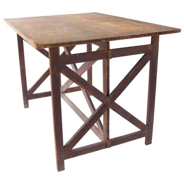 19th Century Campaign Table Us 1890 Great Antiques Pinterest