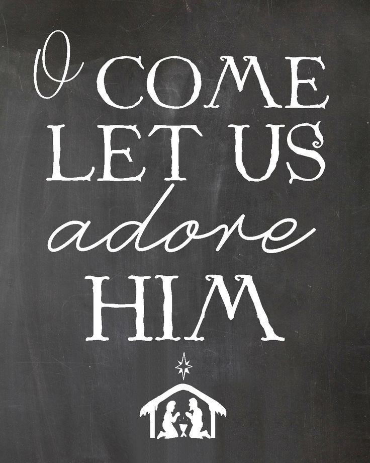 Advent 2010  O Come O Come Emmanuel  The Resolved
