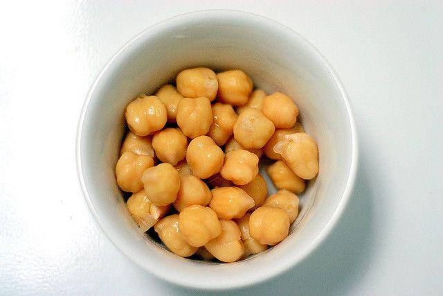 paula wolfert's hummus chickpeas, all grown up by smitten, via ...