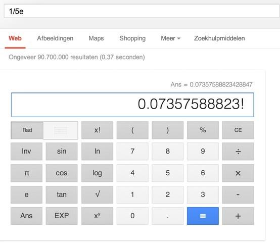 google calculator innovative design pinterest