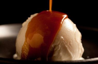 Traci Des Jardins's Caramel Sauce — Punchfork